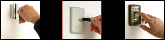 Access Control - Biometric Access Systems